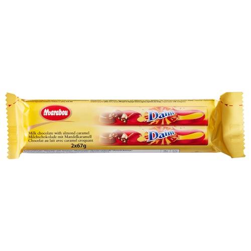 IKEA MARABOU Daim chocolate roll