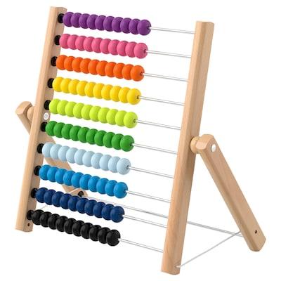 MULA abacus 39 cm 18 cm 33 cm