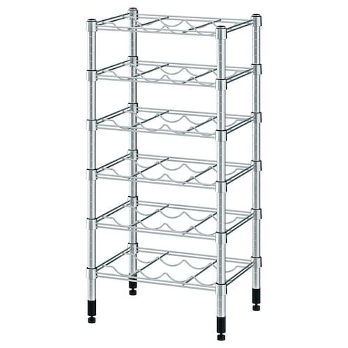 IKEA OMAR Bottle shelf
