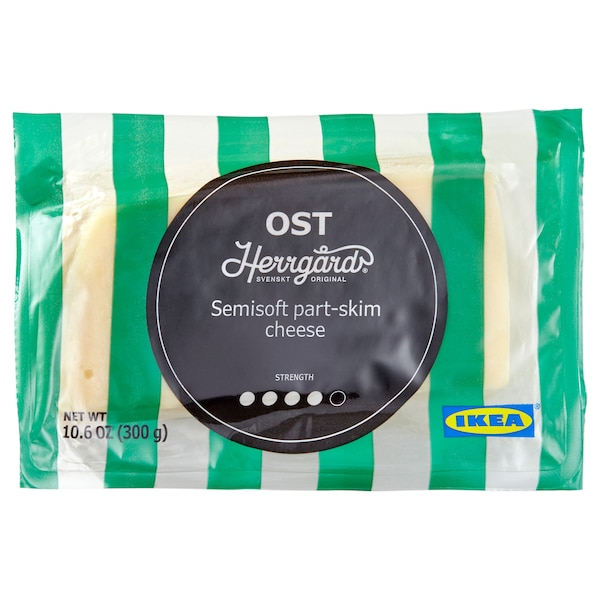 OST HERRGÅRD® semi-hard cheese 300 g