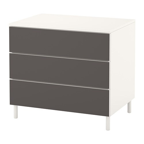 platsa chest of 3 drawers ikea. Black Bedroom Furniture Sets. Home Design Ideas