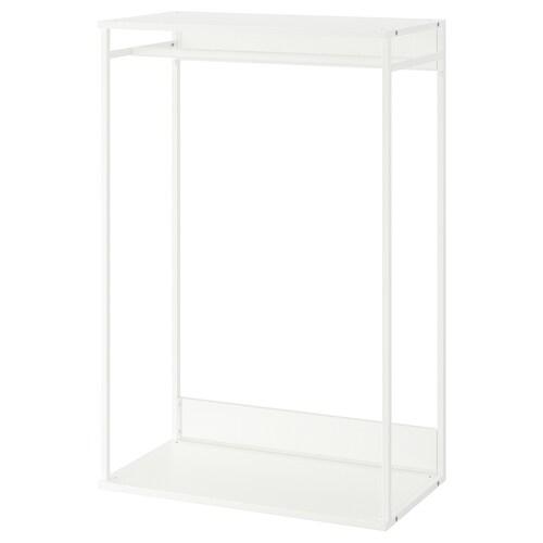 IKEA PLATSA Open clothes hanging unit