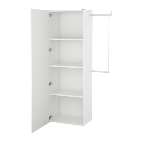 Platsa wardrobe ikea for Ikea guardaroba componibile