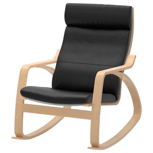 IKEA POÄNG Rocking-chair