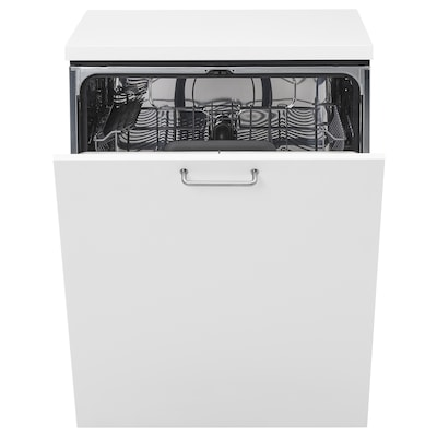 RENODLAD Integrated dishwasher, IKEA 500, 60 cm