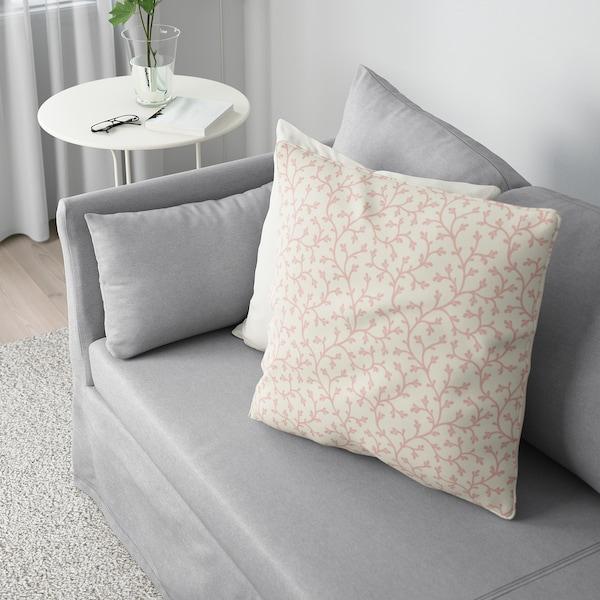 SANDBACKEN 3-seat sofa, Frillestad light grey