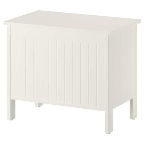 IKEA SILVERÅN Storage bench