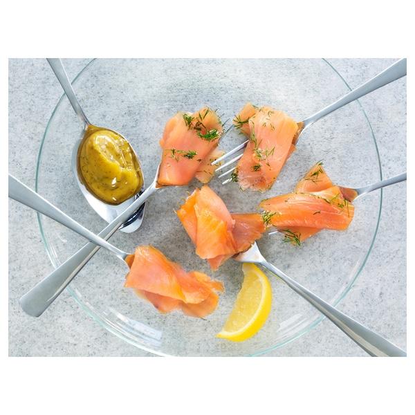 SJÖRAPPORT cured salmon ASC certified/frozen 200 g