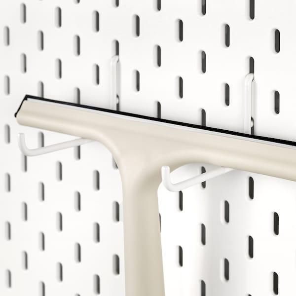 SKÅDIS Hook, white