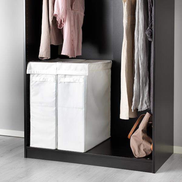 SKUBB laundry bag with stand white 22 cm 55 cm 65 cm 80 l