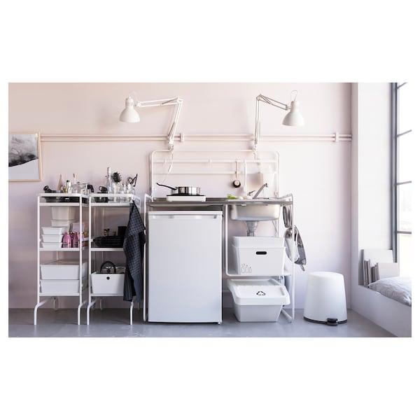 SUNNERSTA mini-kitchen 112 cm 56 cm 139 cm