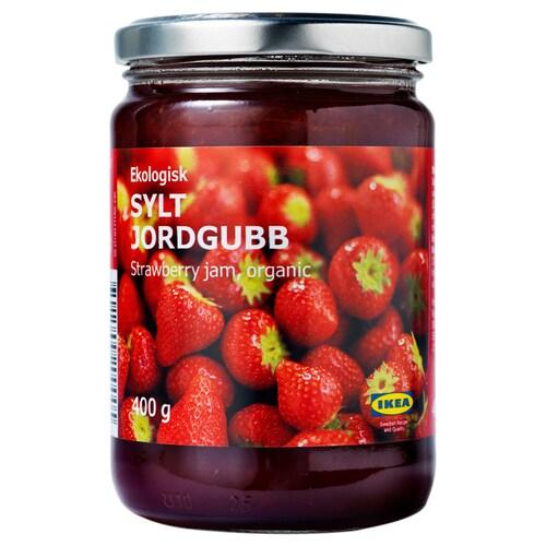 IKEA SYLT JORDGUBB Strawberry jam