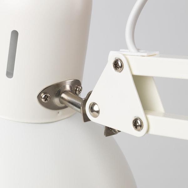 TERTIAL Work lamp, white