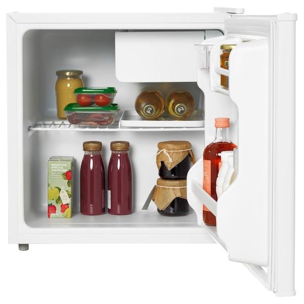 TILLREDA fridge A+ white 47.2 cm 45.0 cm 49.2 cm 1.5 m 43 l 17 kg