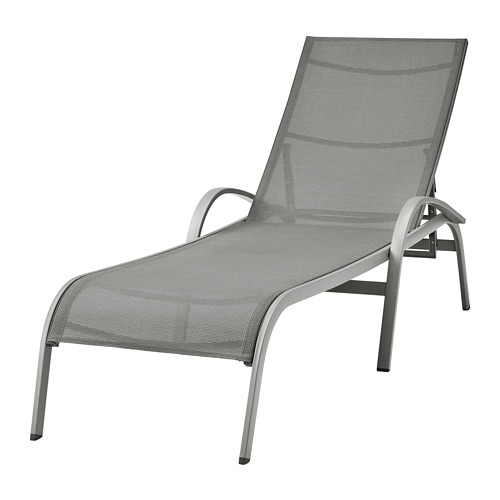 Torholmen Sun Lounger Ikea