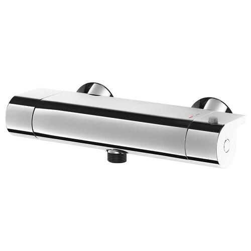 IKEA VALLAMOSSE Thermostatic shower mixer