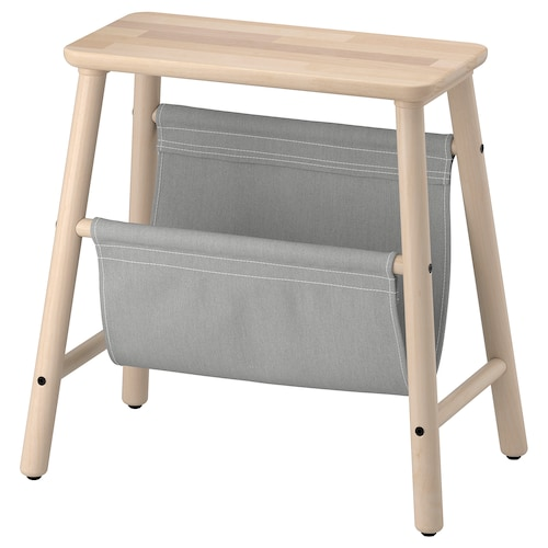 IKEA VILTO Storage stool