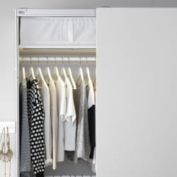 Go to fitted wardrobes