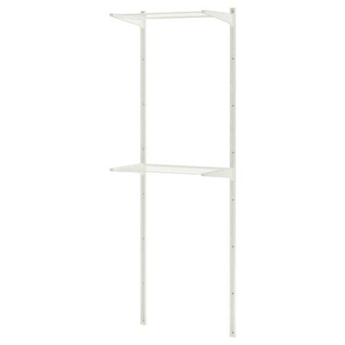 IKEA ALGOT Calha vertical/estendal