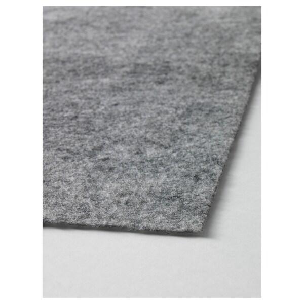 BÅRING Protetor antiderrapante p/tapete, 190x290 cm