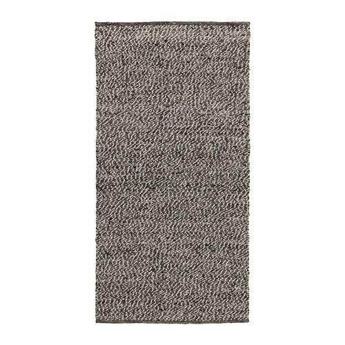 BASNÄS Tapete, tecelagem plana 80×150 cm IKEA ~ Tapetes Quarto Ikea
