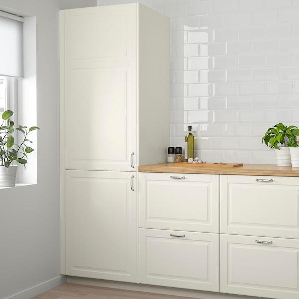 BODBYN Porta, branco-bege, 40x100 cm