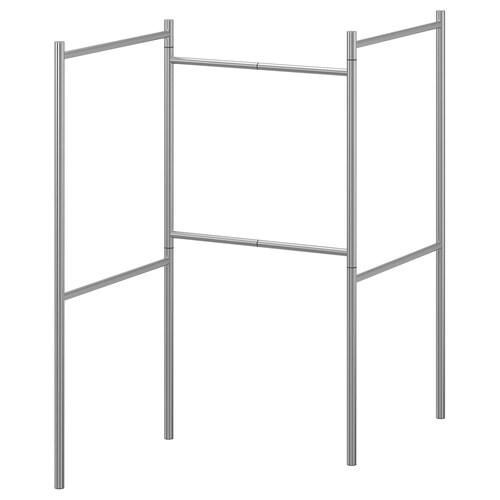 IKEA BROGRUND Toalheiro extensível