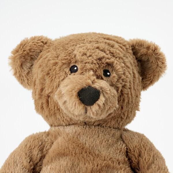 BRUNBJÖRN Peluche, urso