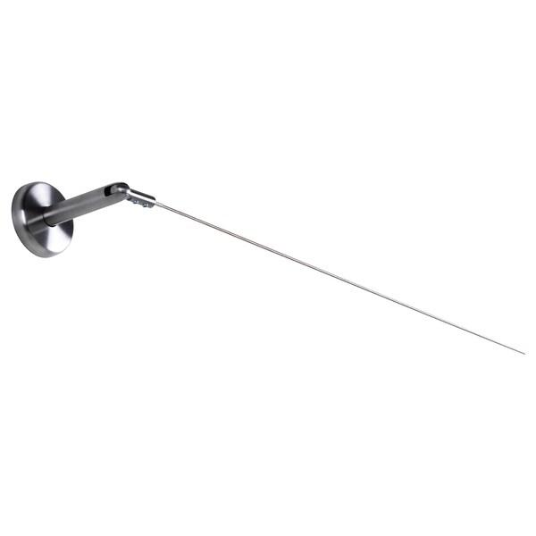 DIGNITET cabo de aço aço inoxidável 500 cm 5 kg