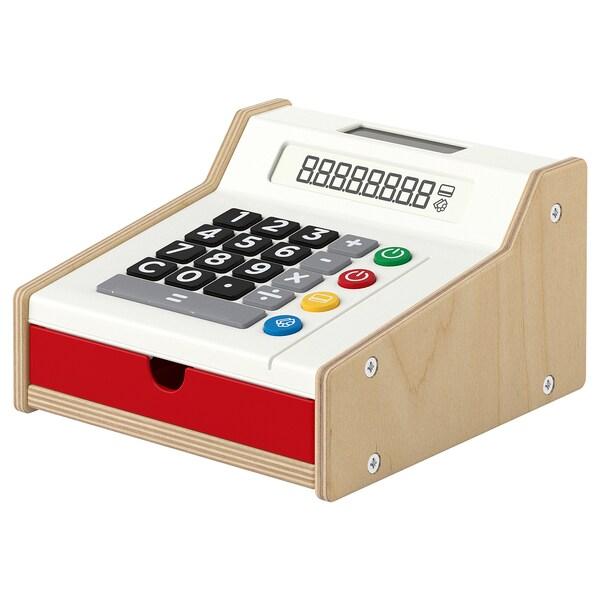 DUKTIG Caixa registadora, brinquedo