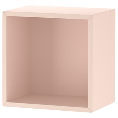 EKET Armário, rosa claro, 35x25x35 cm