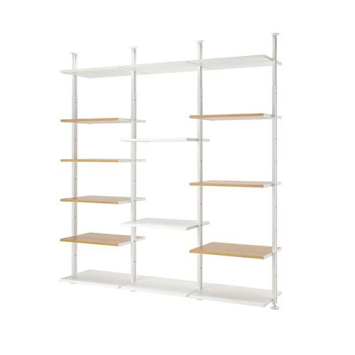 IKEA ELVARLI 3 secções