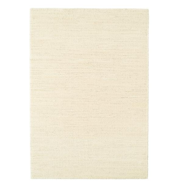 ENGELSBORG Tapete pelo curto, bege, 160x230 cm