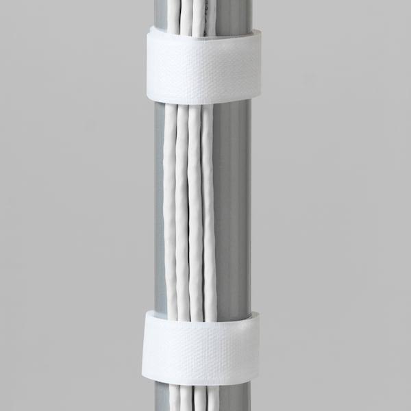 FIXA conj. organização cabos, 114 peças 114 unidades