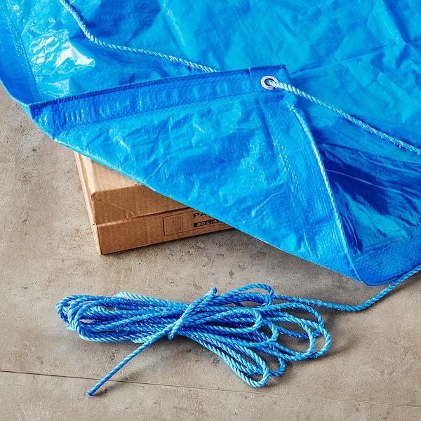 FRAKTA Corda p/bagagem, azul
