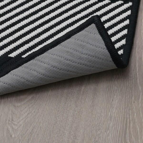 GÅNSAGER tapete, tecelagem plana 150 cm 55 cm 0.83 m²