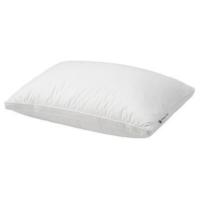 GRÖNAMARANT almofada alta, dormir lado/costas 50 cm 60 cm 340 gr 745 gr
