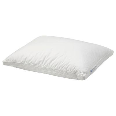 GRÖNAMARANT almofada baixa, dormir barriga 50 cm 60 cm 220 gr 625 gr