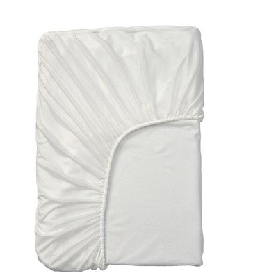 GRUSNARV Protetor colchão impermeável, 90x200 cm
