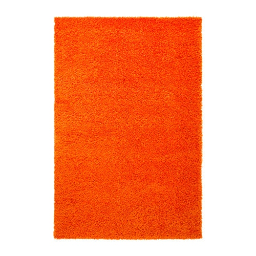 HAMPEN Tapete pelo comprido 133×195 cm IKEA ~ Tapetes Quarto Ikea