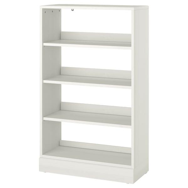 HAVSTA estante c/rodapé branco 81 cm 37 cm 134 cm 26 kg