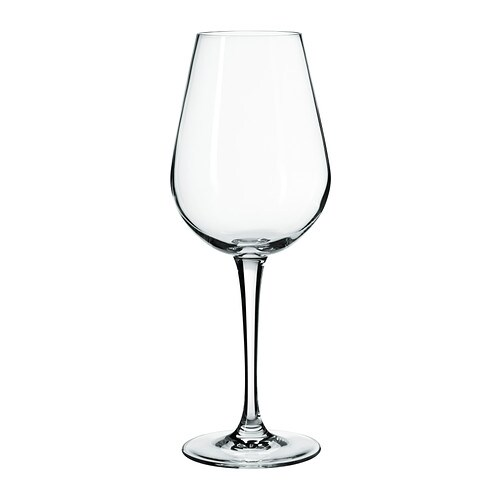 Hederlig copo de vinho branco ikea - Mesa transparente ikea ...