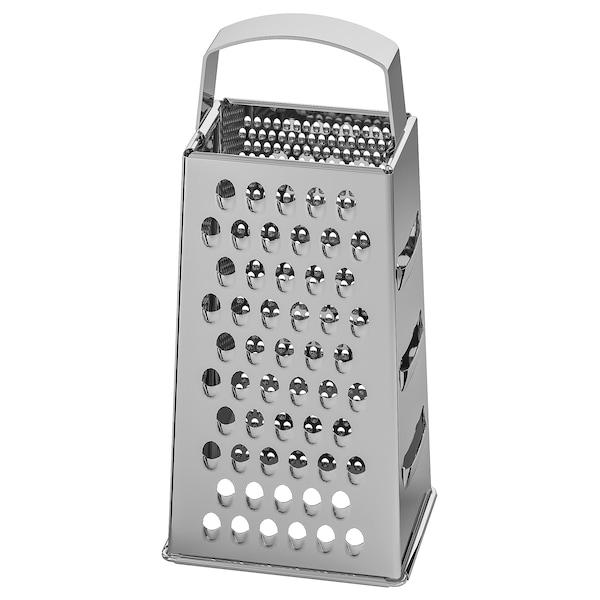 IDEALISK ralador aço inoxidável 12 cm 10 cm 20 cm