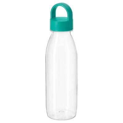 IKEA 365+ garrafa verde 24 cm 0.5 l
