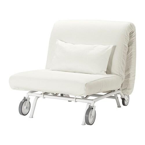ikea ps h vet poltrona cama gr sbo branco ikea. Black Bedroom Furniture Sets. Home Design Ideas