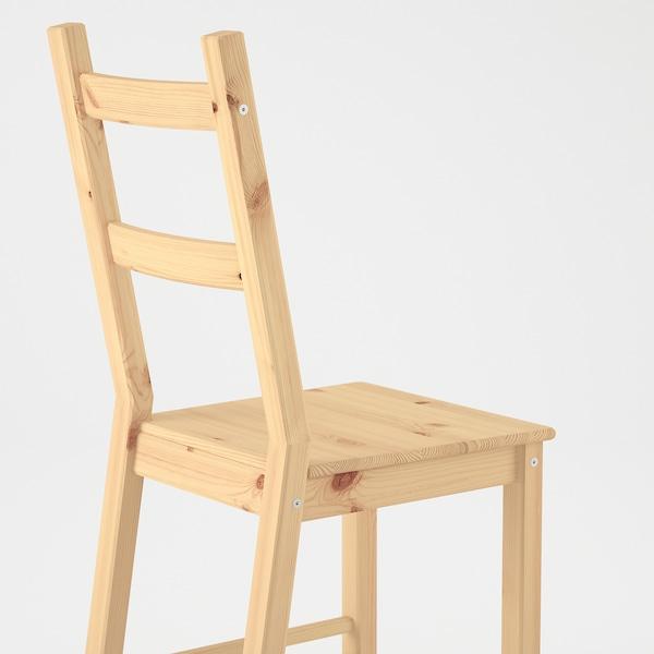 IVAR Cadeira, pinho