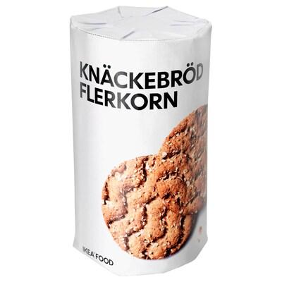 KNÄCKEBRÖD FLERKORN Pão crocante multicereais