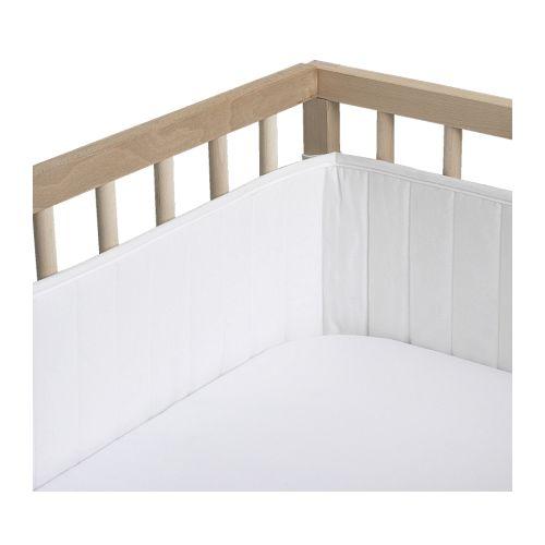KOMPISAR Protetor de berço IKEA