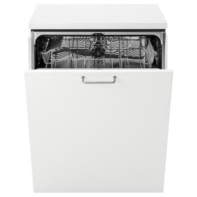 LAGAN Máquina lavar loiça integrada, 60 cm