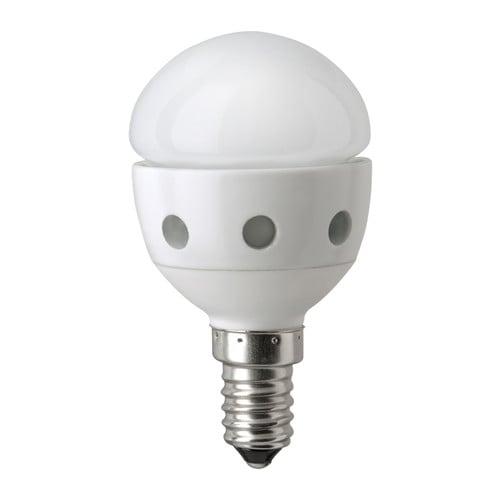 Power consumption of household appliances - Lampada a led ikea ...